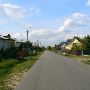 Topor-village